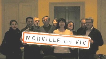 Infos de l 39 associations morville lieu de vie - Friteuse a l ancienne ...
